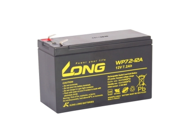 Akku Batterie Kinderauto 12V 7Ah 20hr AGM Blei Spielzeug USV wiederaufladbar