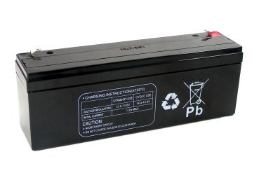 Akku kompatibel ST40L 12V 4Ah AGM Blei Batterie wiederaufladbar wartungsfrei