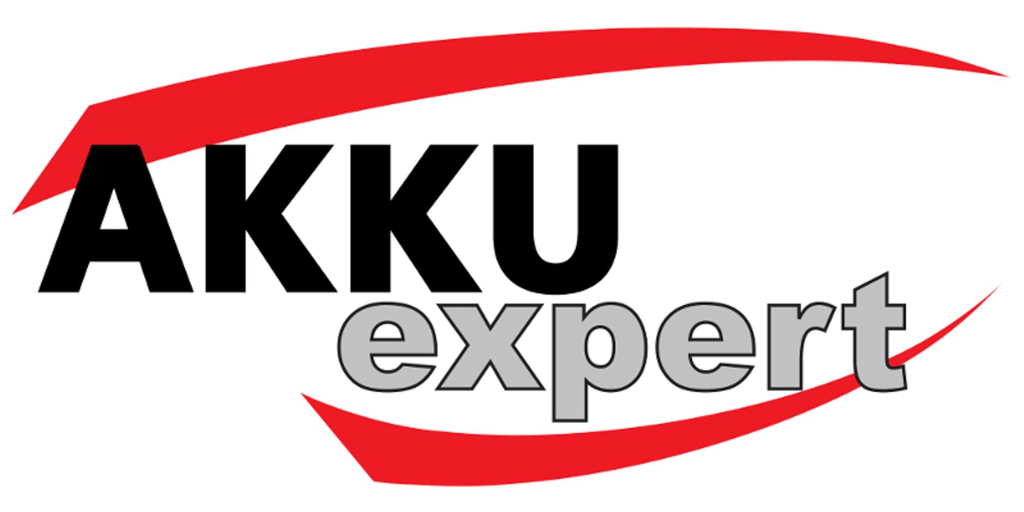 Akku Expert GmbH-Logo