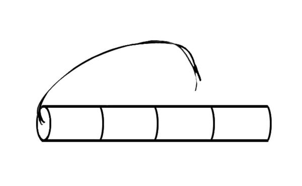 akku kompatibel notleuchte fluchtwegleuchte notlicht akkustab 4 8 v c kabel accu ebay. Black Bedroom Furniture Sets. Home Design Ideas